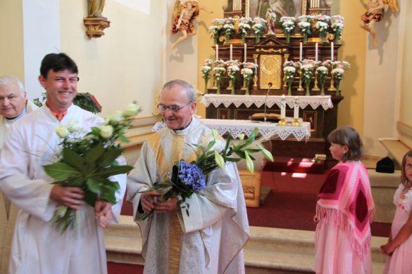 P. Jan Srnský – 50 let kněžství